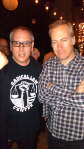 dk and bob odenkirk